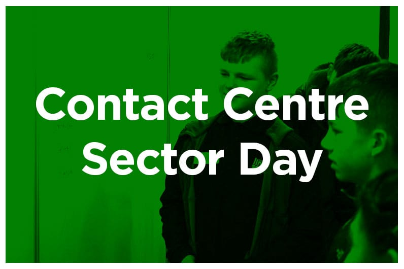 Contact Centre Sector Day