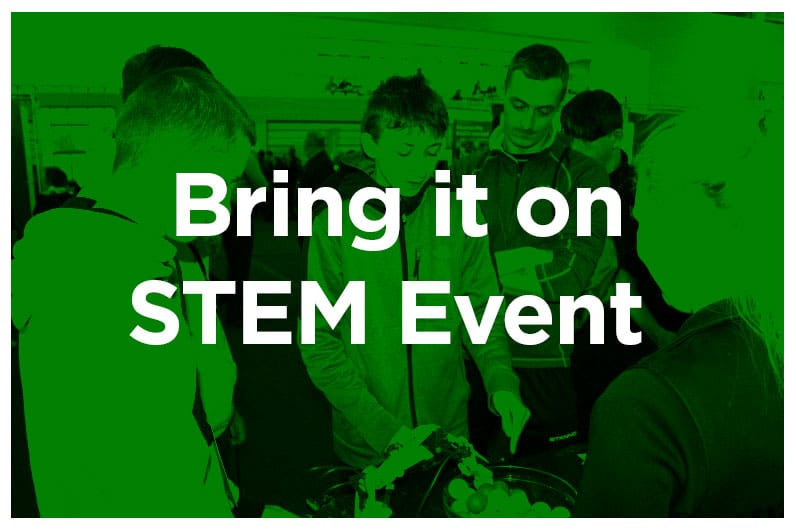 Bring it on STEM Event