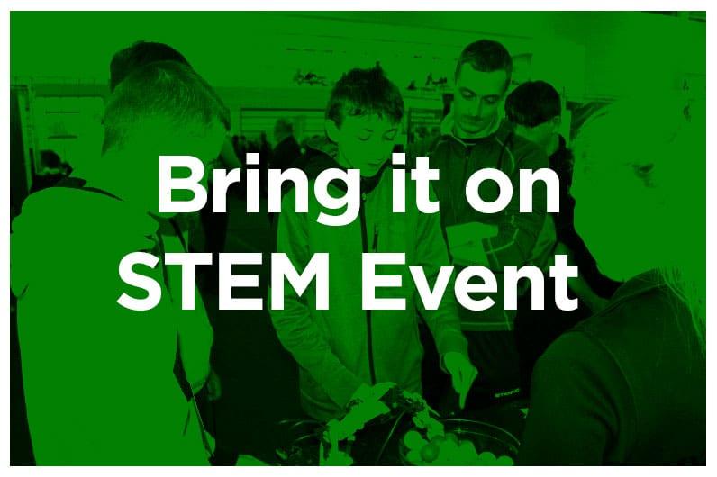 Bring it on STEM Event